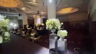 리베라호텔 웨딩 몽블랑홀2