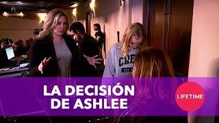 DANCE MOMS: La decisión de Ashlee - (Temp 7, Ep 174/2) | Lifetime Latinoamérica