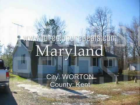 maryland foreclosure homes md youtube. Black Bedroom Furniture Sets. Home Design Ideas