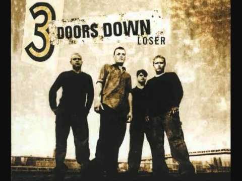 3 Doors Down - Loser