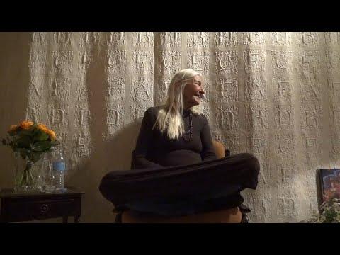 Ganga Mira Satsang, 27-04-2016, Lyon (satsang en Français)