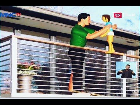 Kronologi Bayi 2 Tahun Tewas Usai Diseret dan Dilempar Tetangganya  - LIS 04/01 Mp3