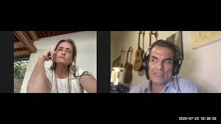 Entrevista A ESTRIBOR