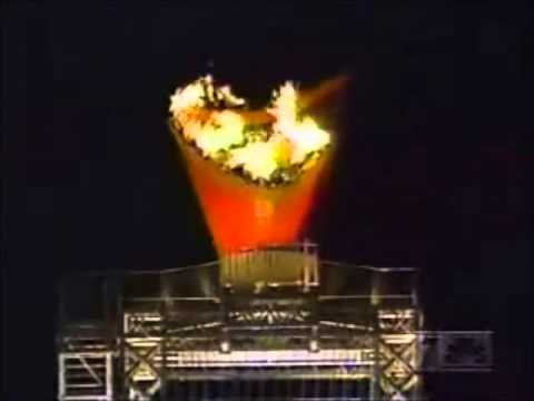 Olympic Torch Cauldron Lighting History, Opening ceremonies (Now updated with London 2012)