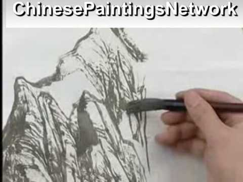 Chinese Landscape Painting 27