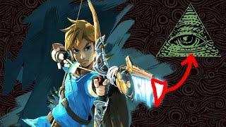 The Legend of Zelda: Breath of the Wild to illuminati!