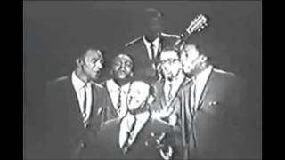 Dixie Hummingbirds - Never alone (audiotrack)