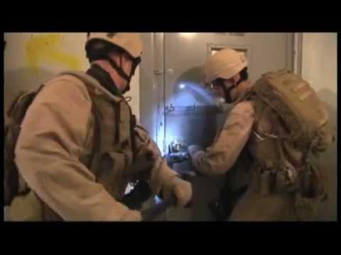 Maritime Interception Operation Training