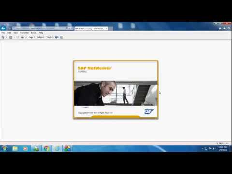 HOW TO PARTICIPATE IN SAP BASED E TENDERING SYSTEM WITH DIGITAL SIGNATURE IN 2018