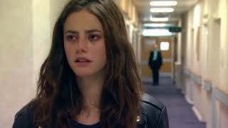 Effy y Tony-Wish You Were Here