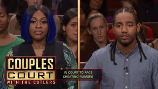 Love & Hip Hop Star Lil Mo Accuses Her Husband Of Cheating Part 2 (Full Episode)   Couples Court