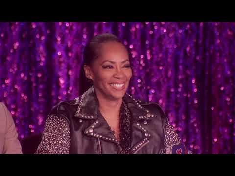 Carmen Carrera Vs Shangela - Believe Lipsync | Rupaul Season 3 Episode 10