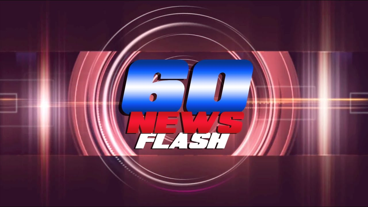 60 News Flash