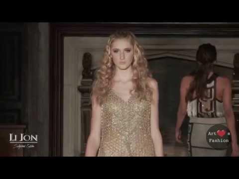 House of LiJon at Art Hearts Fashion SS/16 NYFW