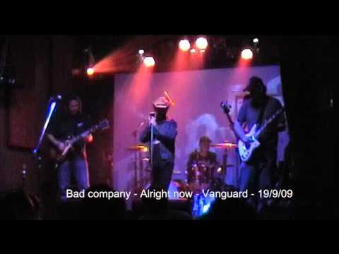 Bad company Alright now 09.avi