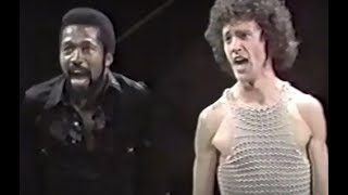 PIPPIN '73 John Rubinstein & Ben Vereen
