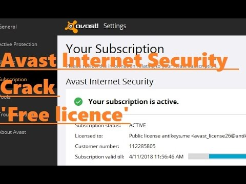 license avast secure line vpn license file 22