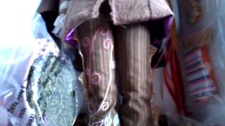 Mad Hatter / Tarrant Hightopp Tonner Doll