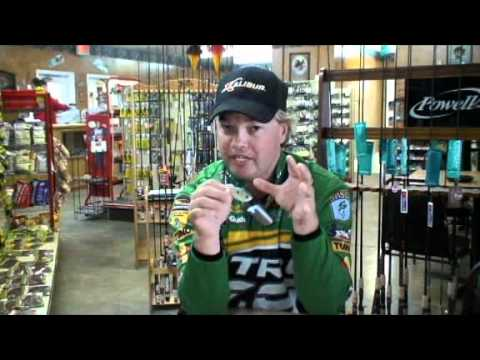 Bassmaster.com Take :10, Episode 8
