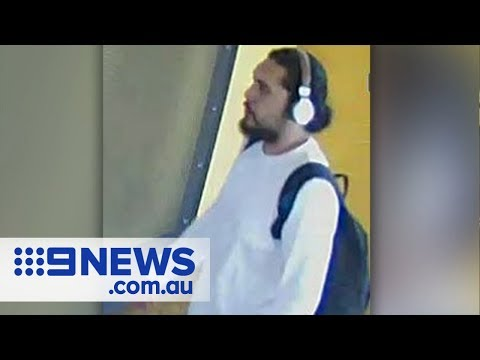 Woman assaulted disembarking Melbourne bus | Nine News Australia