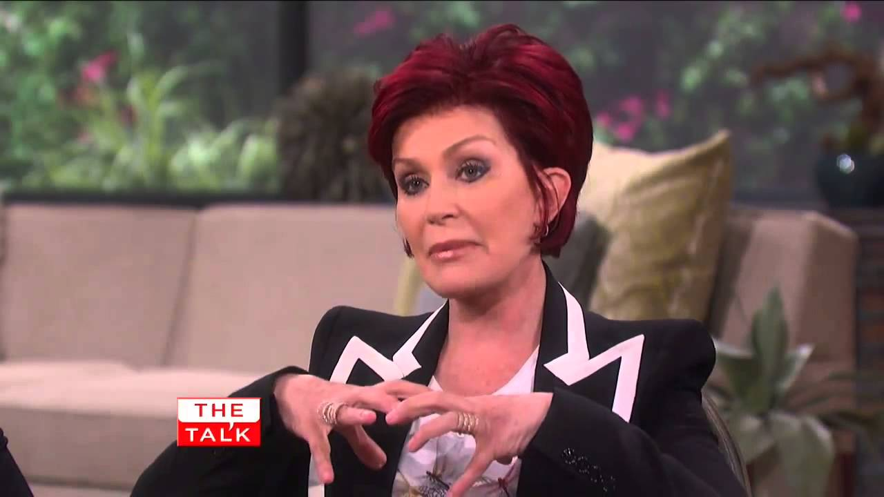 The Talk - Sharon Osbourne Would Testify against AEG at ...