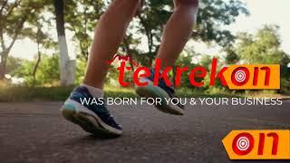 TEKREKON: Digital Marketing |Advertising Agency |Branding Firm| India| Online Shopping