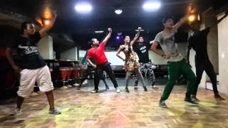 Galaan goodiyan choreography by balvir