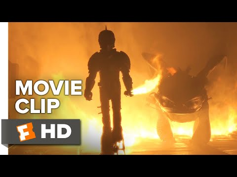 How to Train Your Dragon: The Hidden World Exclusive Movie Clip - Demon (2019) | Movieclips