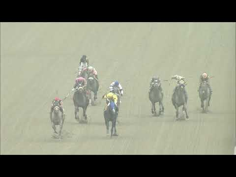 video thumbnail for MONMOUTH PARK 09-27-20 RACE 11