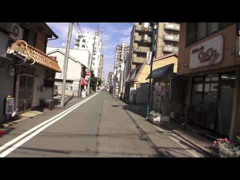 桜町本通り 兵庫県明石市