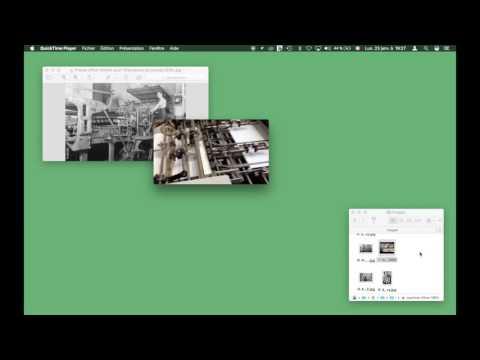 Edward Ruscha : du livre au flux d'internet