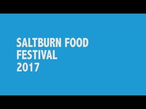 Saltburn Food Festival 2017