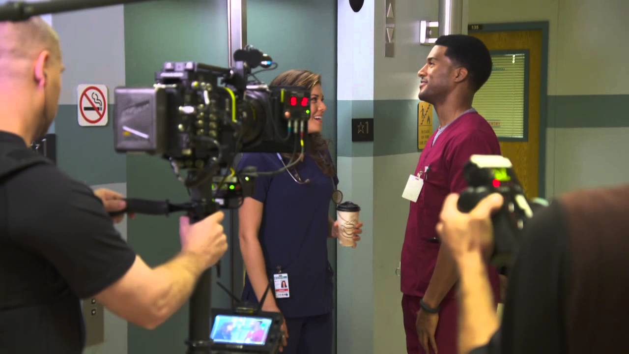 Download Night Shift: Official Behind The Scenes (Broll) Part 1 of 2   ScreenSlam