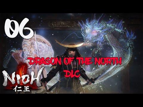 Nioh: Dragon of the North - Let