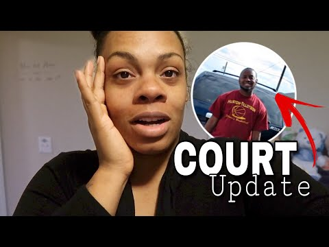 The System Is All Jacked Up | Philips Court Update...