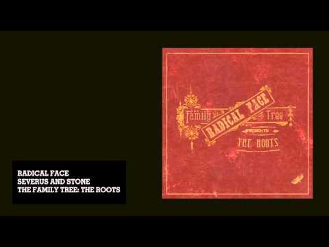 Radical Face - Severus and Stone (Audio) mp3