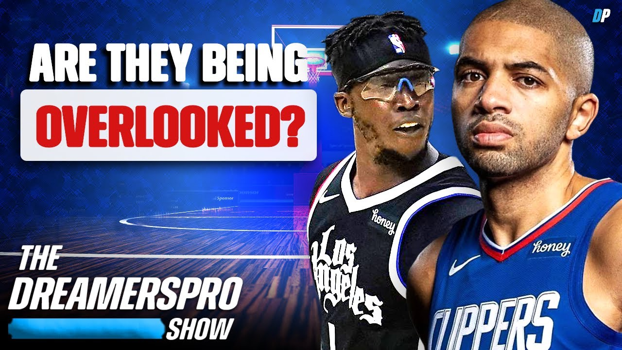 Should The Clippers Be The Title Favorites If They Resign Everyone?