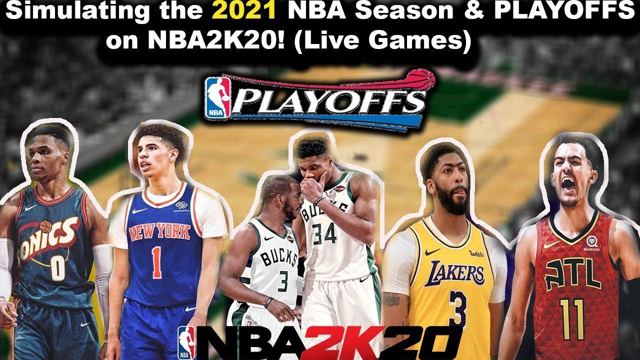 Nba Saison 2021