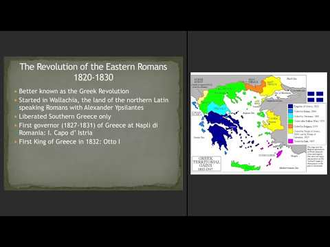 Part 3: The Names and the Languages of the Greeks from antiquity to modern times
