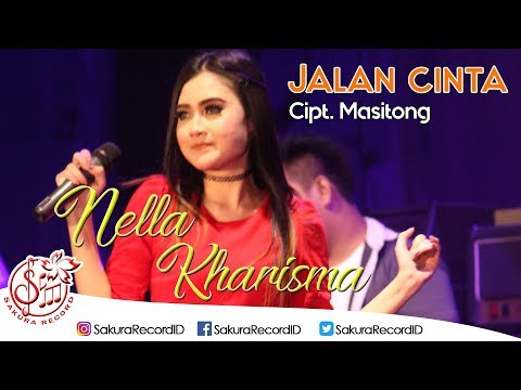 nella-kharisma---jalan-cinta-(official-music-video)
