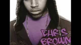 Chris brown fr Dre - Flying solo