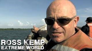 Ross Kemp on Gangs: Investigating Gangs in Belize | Ross Kemp Extreme World