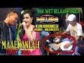 Maafkanlah - Cakmet Belajar Tabla - Duet Romantis Hits - New Pallapa Kunjorowesi