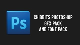 Chibbits GFX Pack & Font Pack [Free Download]