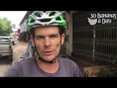 Burning Fat In Laos Vlog