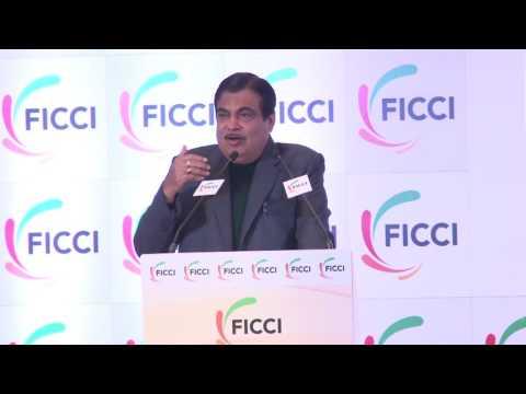 Shri Nitin Gadkari address at our 89th AGM