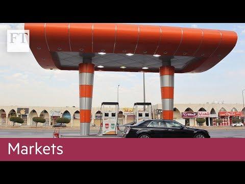 Oil price climbs on Saudi Arabia's purge