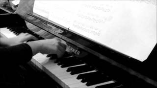 Enya - So I could find my way - Piano version