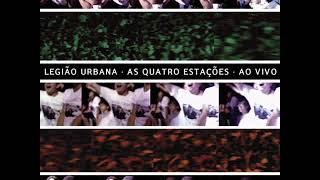 Baixar Legião Urbana - Ainda é cedo / Gimme shelter / Pretty vacant etc. (ao vivo)