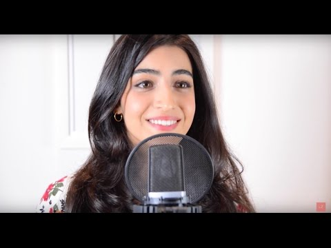 Something Just Like This - Coldplay Luciana Zogbi Cover